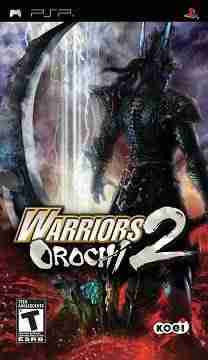 Descargar Warriors Orochi 2 [English] por Torrent